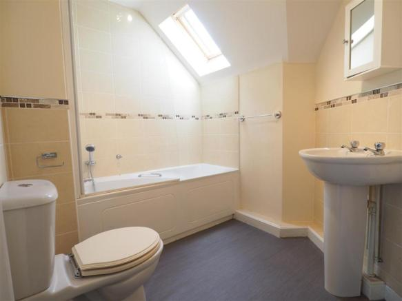 Modern Bathroom 143