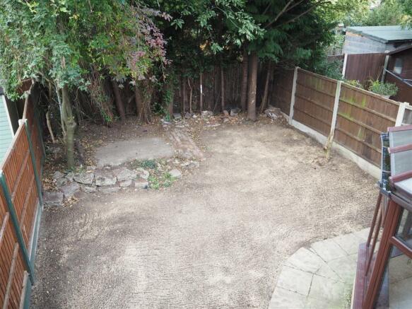 Rear Garden 081