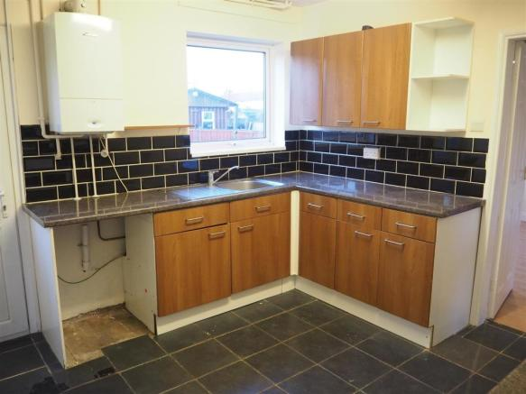 Fitted Kitchen 654