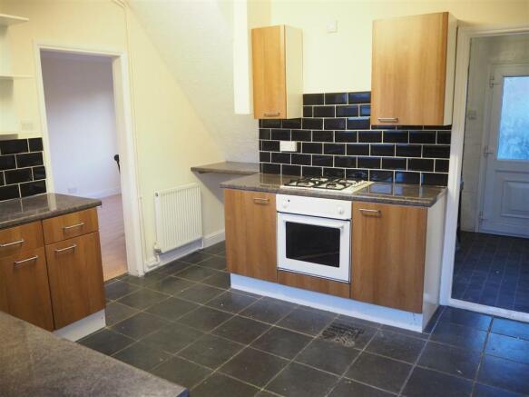 Kitchen Two 667