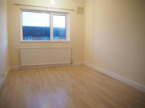 Bedroom 681
