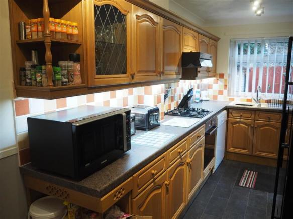 Fitted Kitchen 279