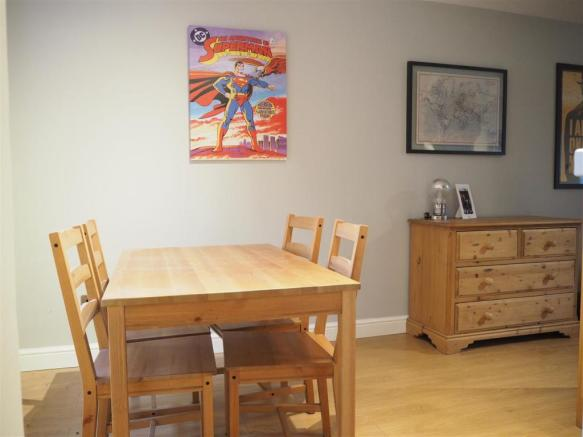 Dining Room 303