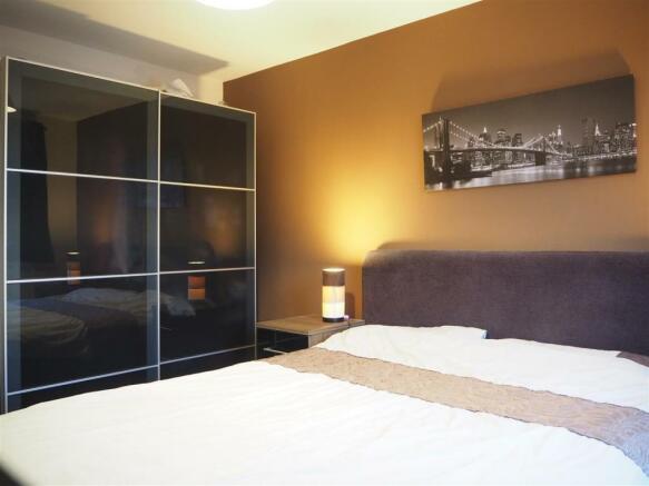 Master Bedroom 367