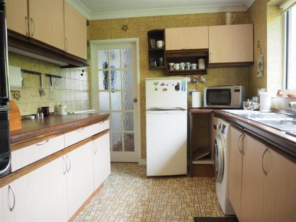Fitted Kitchen 159