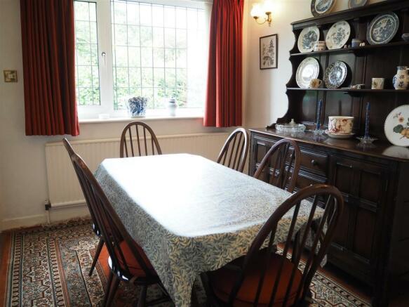 Dining Room 171