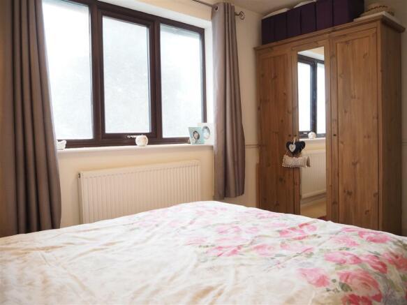 Bedroom One 646