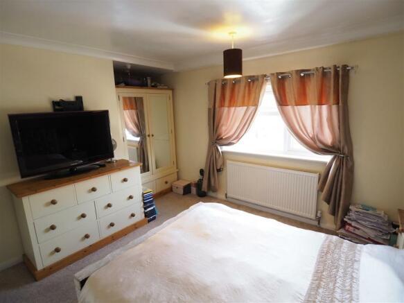 Bedroom One 928
