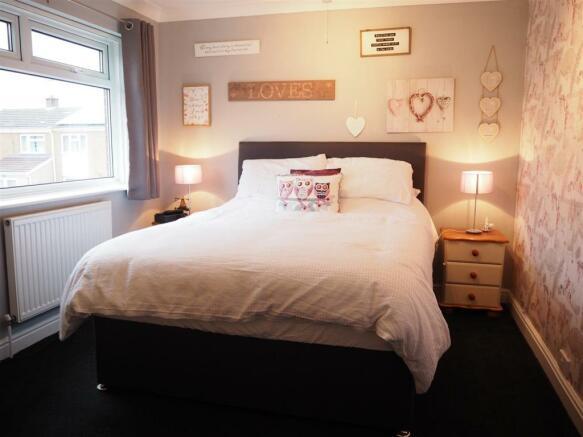Master Bedroom 669