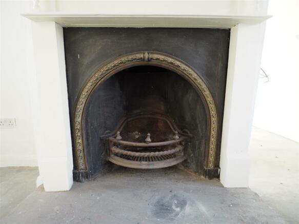 Open Fire 613