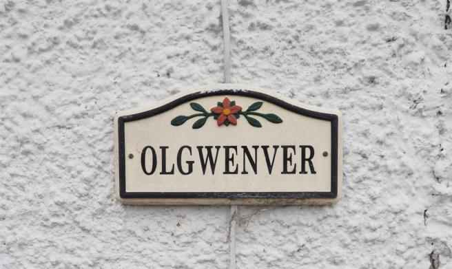 'Olgwenver' 411
