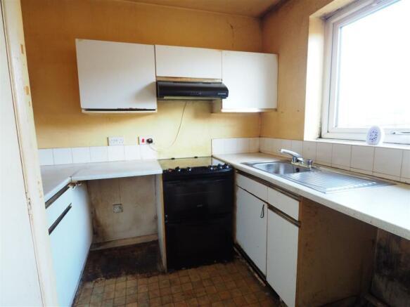 Kitchen 463
