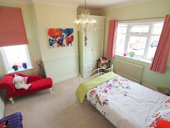 Bedroom Three 293