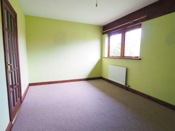 Ground Floor Bedroom 6/ Sitting Room 722