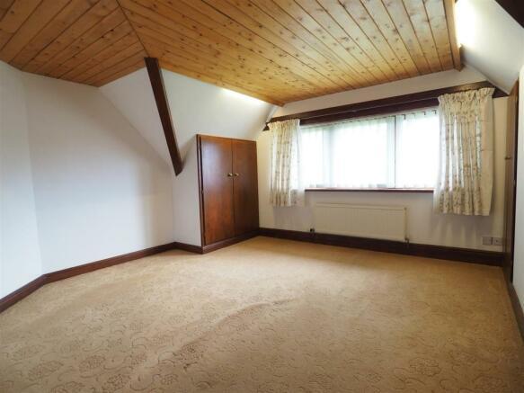 Bedroom Three 753