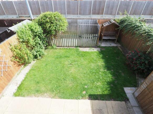 Garden 494