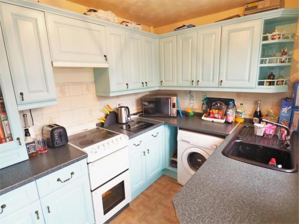Fitted Kitchen 673