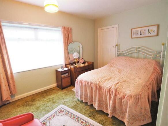 Master Bedroom 787