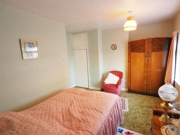Bedroom One 781