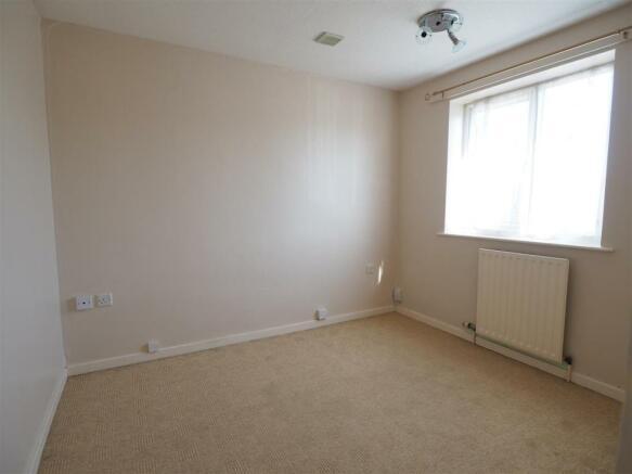 Bedroom 338