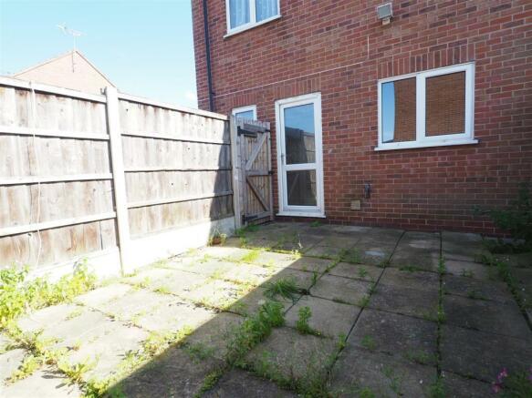 Courtyard Garden 365