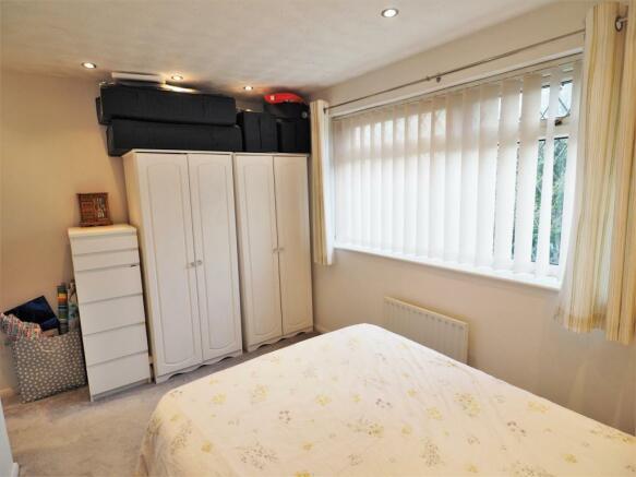 Bedroom One 825