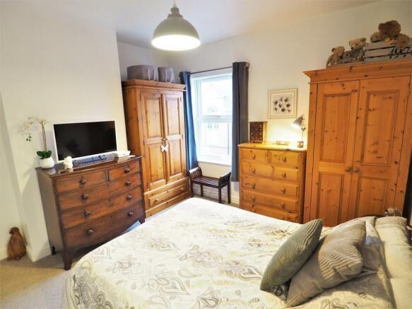 Bedroom One 334