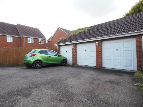 Garage  & Off Street Parking 244