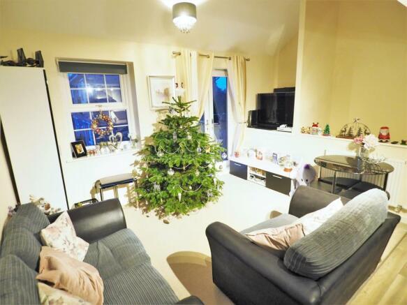 Living Area 499
