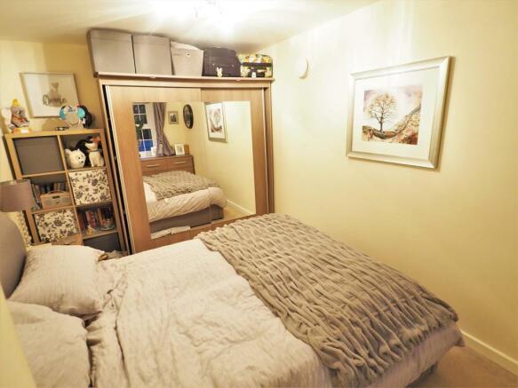 Master Bedroom 474