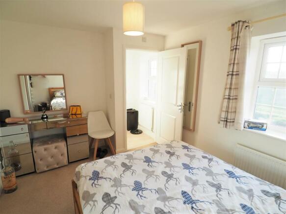 Bedroom One Into En-Suite 107n