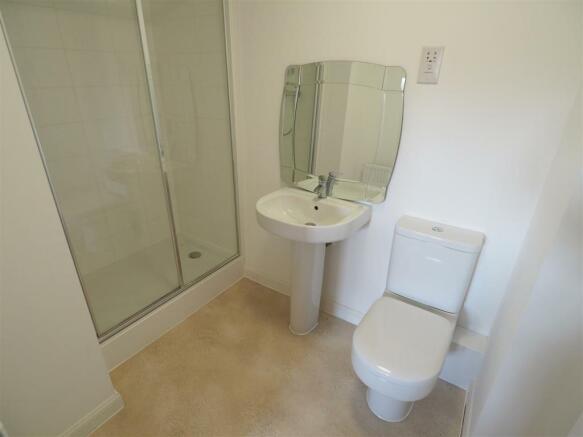En-Suite Shower Room 111
