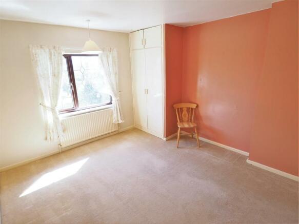 Bedroom 301