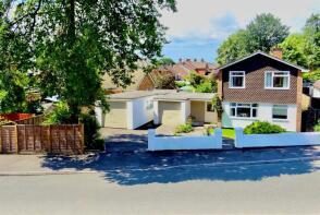 Photo of Furzehill Crescent, Crowthorne, Berkshire, RG45 7EW