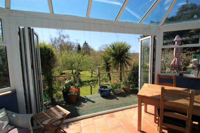 Wellington conservatory2