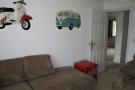 Bedroom AS TV Room