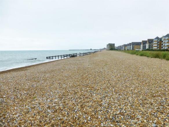 Beach West