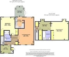 29 Benningfield Gardens Berkhamsted HP4 2GW-floor