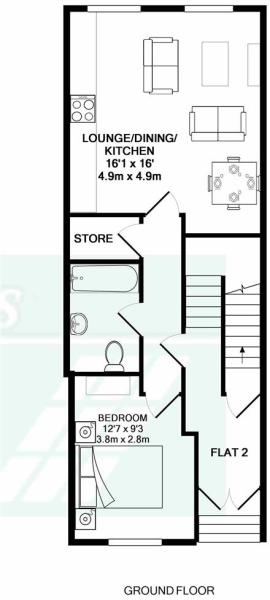 Flat2GaulterHouseLowerDagnallstreet-floor plan.JPG