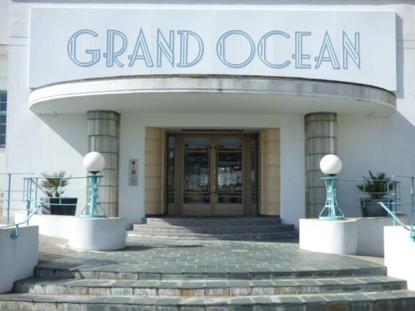 Grand Ocean