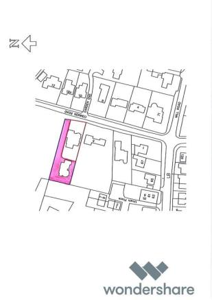 Site plan (Plo...