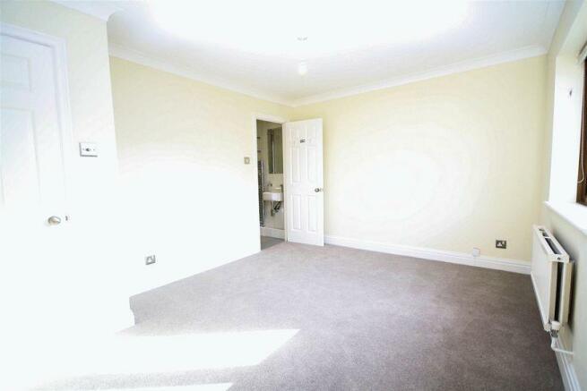 Bedroom 1 (wit...