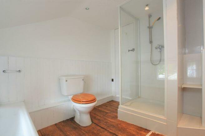 Bathroom (with...