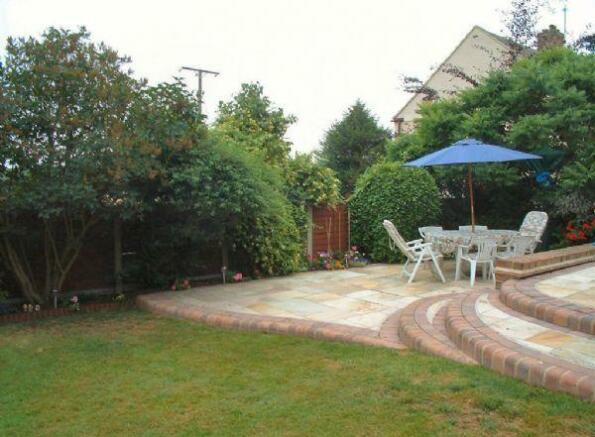 Rear Garden V3