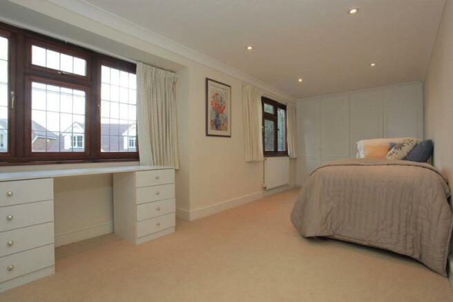 Bedroom 3 (wit...