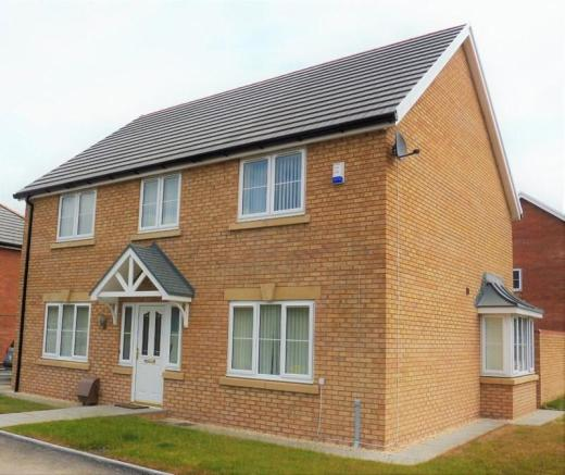 4 Bedroom Detached House For Sale 44266911: 4 Bedroom Detached House For Sale In Aberaman House