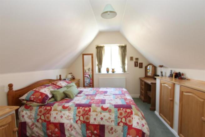 8c Areley Common bed one.JPG