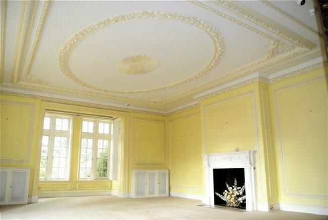 Lemon Room