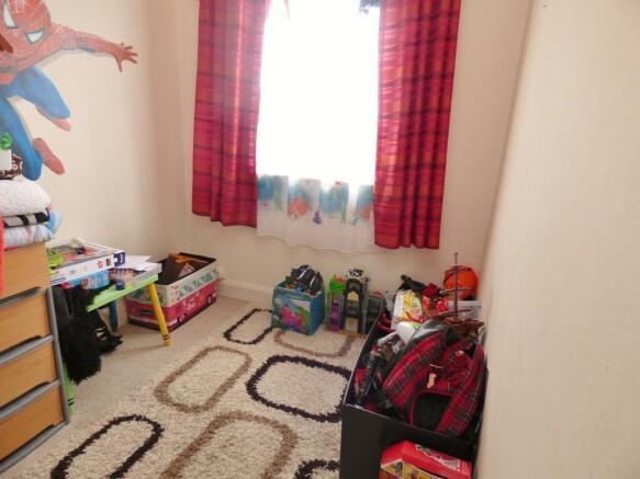 Bedroom Four 34c