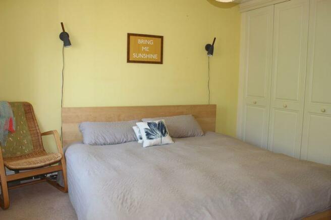 Add Bedroom 1